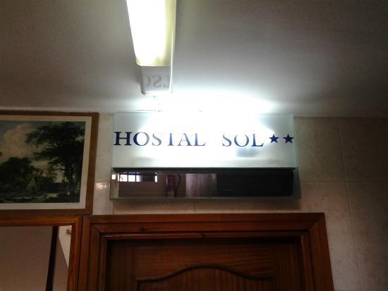 Hostal Sol