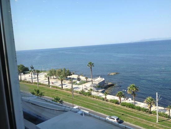 Coral Hotel Athens Tripadvisor