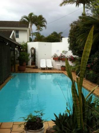 Manaar House : piscina