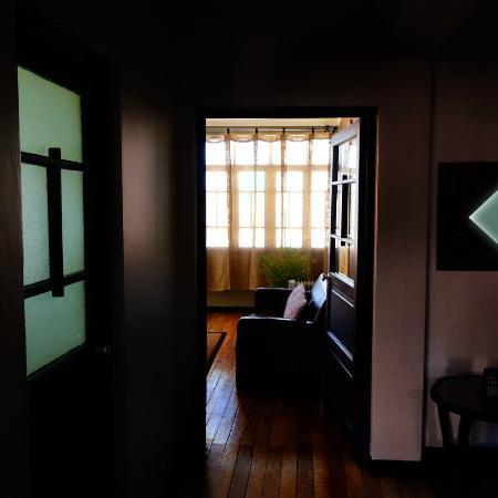 A la maison prices hotel reviews la paz bolivia for Ashoka ala maison price