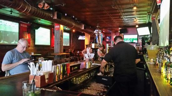 Photo of Bar Blind Pig at 233 E 14th St, New York, NY 10003, United States