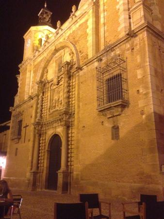 Hospederia Santa Elena