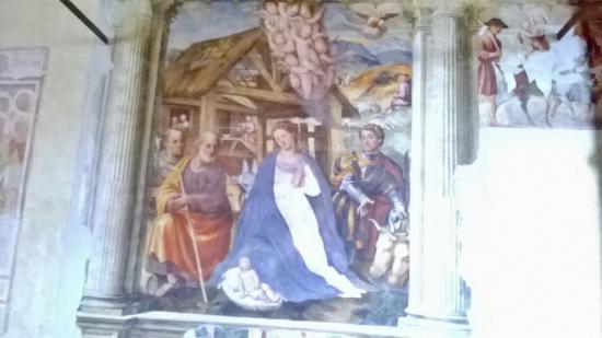 Pinzano al Tagliamento, Италия: Natività del Pordenone