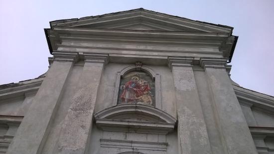 Parrocchiale San Martino