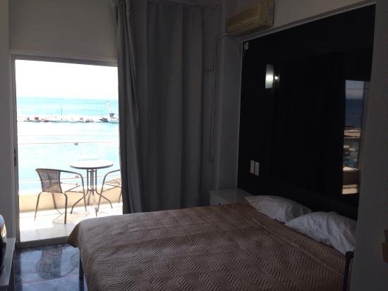 Porto Evia Mare Boutique Hotel