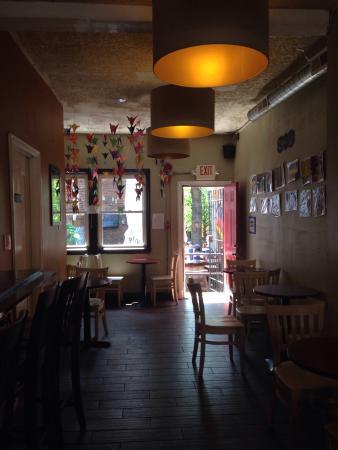 H Street Coffee & Cafe