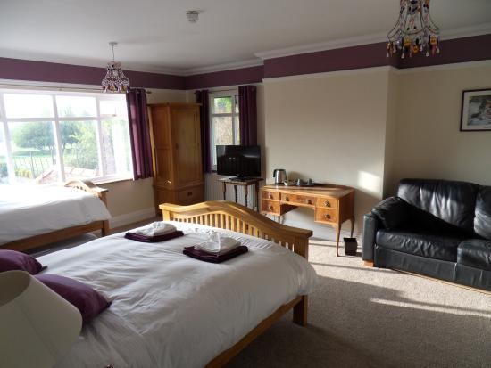 Northgate House B&B