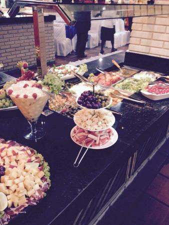 Restaurante Milani