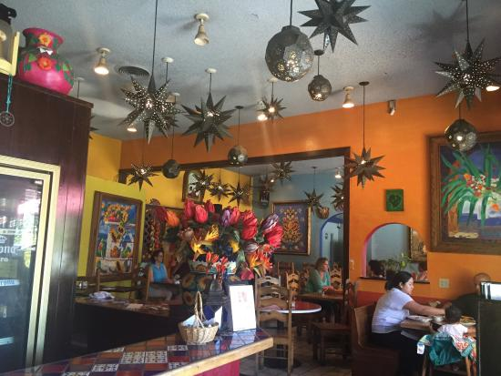 La Fiesta Restaurant Mountain View Menu Prices Reviews Tripadvisor