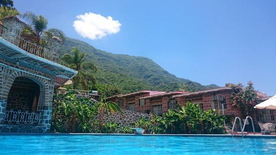 Mama Chuy Hotel & Villas