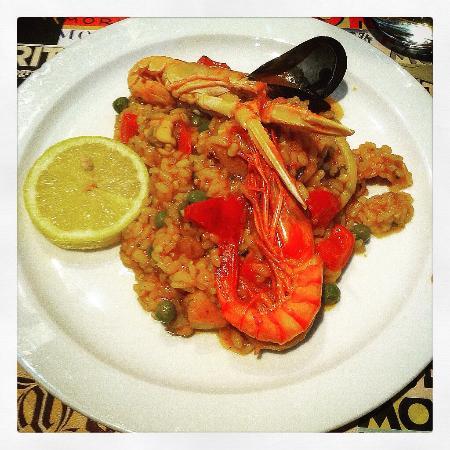 Restaurante Kikiriki : photo0.jpg