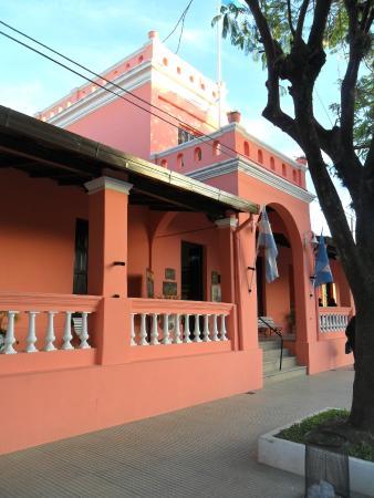Museo Historico Regional Juan Pablo Duffard