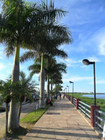 Province of Formosa, Argentina: Bello lugar de largas caminatas!!