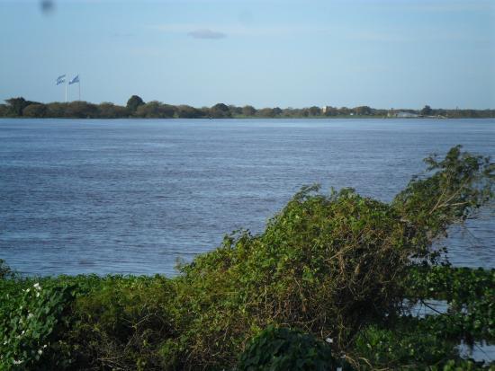 Province of Formosa, Argentina: Bella costanera