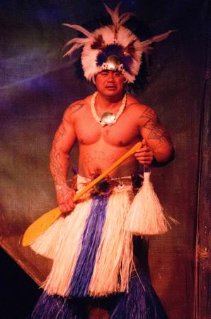 Te Moana Nui, Tales of the Pacific: 16