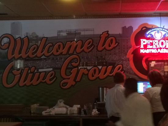 Olive Grove Restaurant and Lounge: photo0.jpg