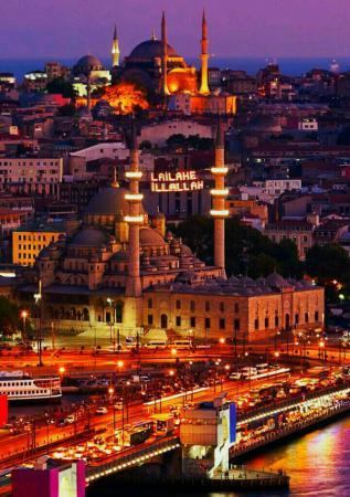 Marmara Restaurant