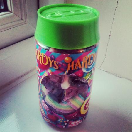 Hardy's Original Sweetshop: Pick & Mix