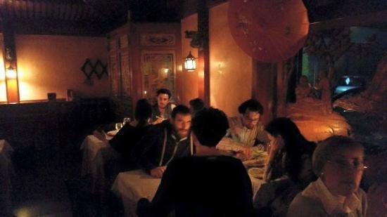 Yin Tao Chinese Restaurant: Yin Tao Experience 4