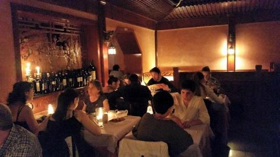 Yin Tao Chinese Restaurant: Yin Tao Experience 3