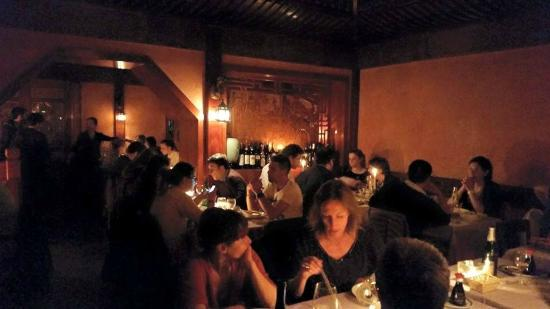Yin Tao Chinese Restaurant