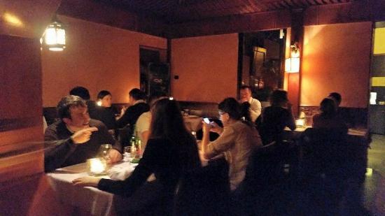 Yin Tao Chinese Restaurant: Yin Tao Experience