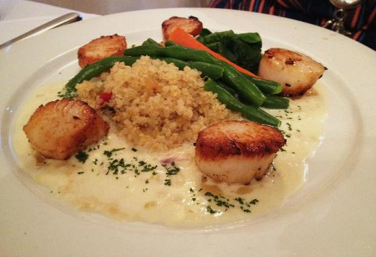 41st west restaurant french restaurant 2279 41st ave w - French cuisine vancouver ...