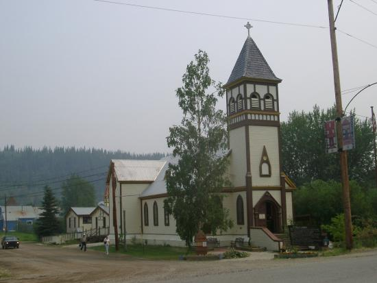 ‪St. Paul's Anglican Church‬
