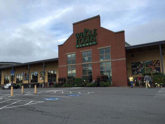 Whole Foods Restaurant Portland Maine