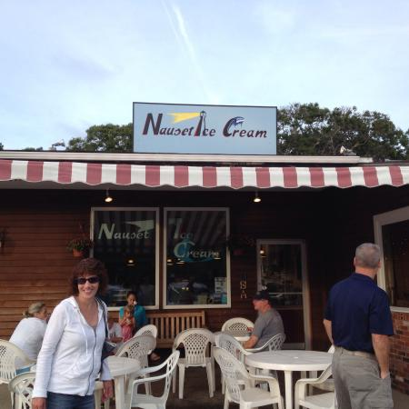 Nauset Ice Cream