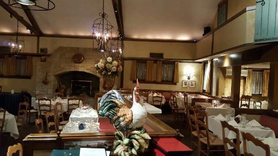La Ferme Restaurant