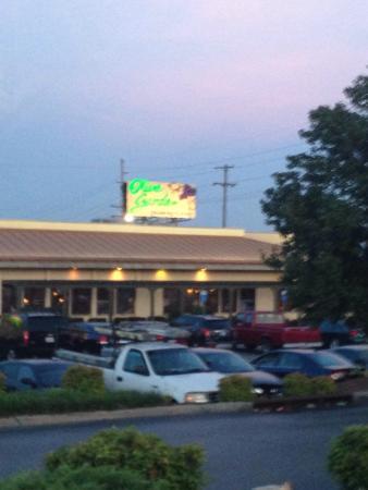 The 10 Best Restaurants Near Hampton Inn Nashville I 24
