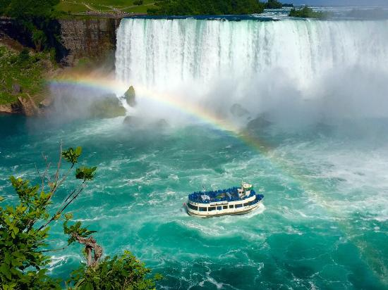 ‪Elite Tours of Niagara Falls‬