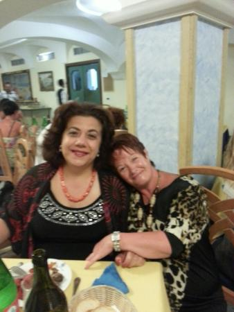 Hotel Terme Don Pepe: Vacanza INDIMENTICABILE