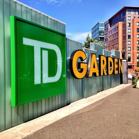 Court TD Gardens - Picture of TD Garden, Boston - TripAdvisor