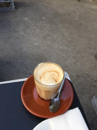 Jamie's Espresso