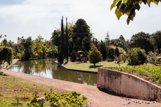 do Jardim Botânico  Picture of Jardim Botanico de Brasilia, Brasilia