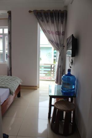 Cong Doan Dien Bien Hotel