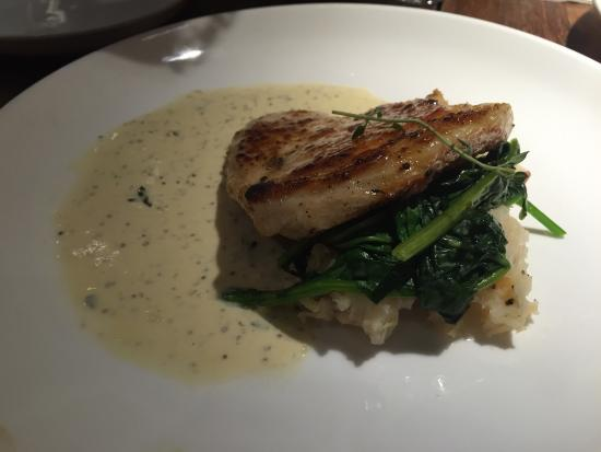 Pan Roasted Pork Chop and 叉烧饭 - Picture of S.Wine Cafe, Kuala ...