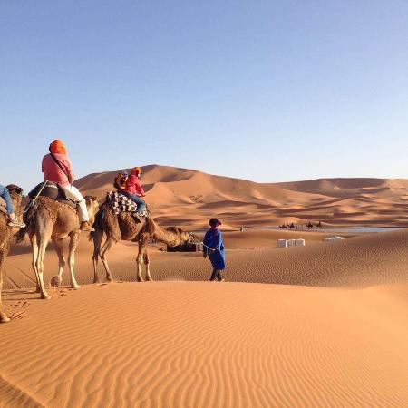 Sahara Aventures Travel: photo0.jpg