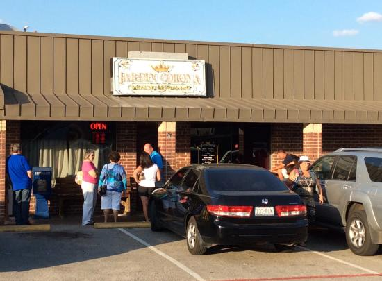 Jardin Corona Restaurant Cedar Park Menu Prices