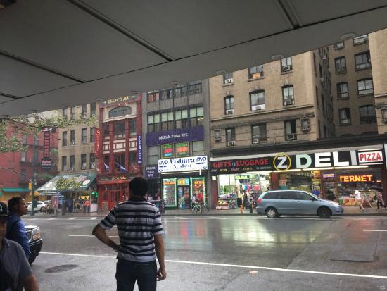 Suite Picture Of Hilton Garden Inn Times Square New York City Tripadvisor