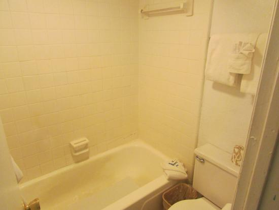 Vanity area picture of atlantic paradise inn suites - Bathroom vanities myrtle beach sc ...