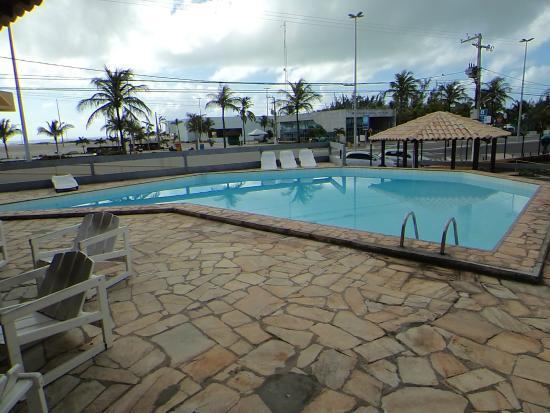 Nascimento Praia Hotel