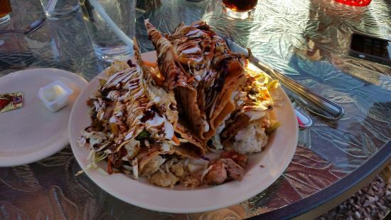 The Firefly Restaurant LLC: Amazing Fish Tacos