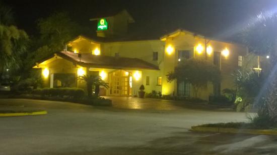 La Quinta Inn New Orleans West Bank / Gretna Aufnahme
