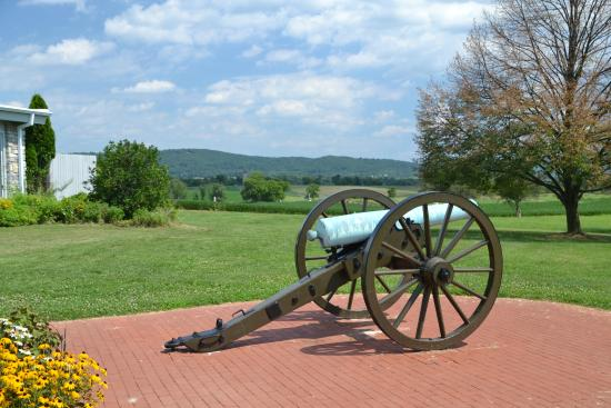 Sharpsburg, MD: Antietam