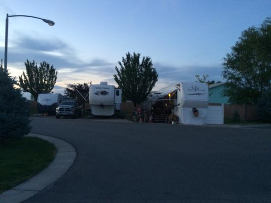 Photo1 Jpg Picture Of Boise Meridian Rv Resort Meridian