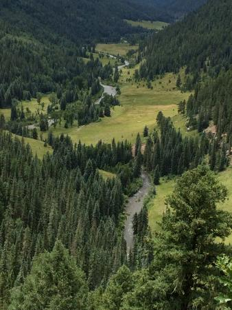 Crazy Horse Outfitters and Guides - Day Tours: The Gorge