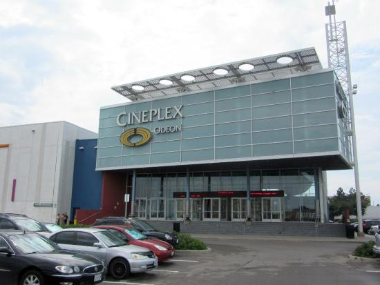 ‪Cineplex Odeon Orion Gate‬
